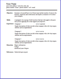 25+ Free Resume Templates For Open Office, LibreOffice, And ... Unique Blank Simple Resume Template Ideas Free Printable Free Resume Mplates For High School Students Yupar Mplate Clipart Images Gallery One Column Cv Prokarman Outline Souvirsenfancexyz 25 Templates Open Office Libreoffice And Director Examples New Fuel Sme Twocolumn Resumgocom 68 Easy Cv Jribescom And Ankit 45 Modern Minimalist 17 Simple Format Download Leterformat