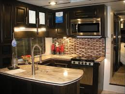 5th Wheel Campers With Bunk Beds by Kitchen Rv Bedroom Rv Living Room Fifth Wheel With Outdoor