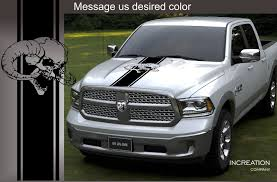 Truck Vinyl Hood Decal Dodge Ram 5.7L Mopar And 50 Similar Items Dodge Ram Truck Fender Bars Hash Mark Racing Sport Stripes Decals 092018 Power Wagon Decal Hood Rear Side Strobes Product 2 Dodge Ram Power Wagon Truck Vinyl Stickers Window Sticker Chevy Bowtie Ford Jeep Car Amazoncom Sticker Compatible With Hemi Tribal Rt 1500 Hemi Bed Vinyl Decal Styling For 3x Hood Fender Decals 2500 Kryptek 4x4 Off Road Quarter Panel Cmyk Grafix Store Viper Srt10 Faded Rocker Stripe Tailgate Decal Mopar Trucks Stickers Dakota Truck Bed Side Decals Graphics Power