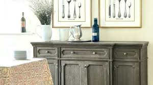 Modern Dining Room Buffet Hutch Sideboards And Buffets Elegant Cabinets For