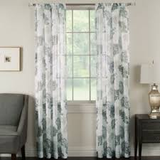 buy sheer window curtains panels from bed bath beyond