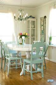 shabby chic dining room chair best ideas on simply tables