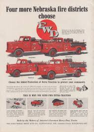 4 More Nebraska Fire Districts Choose FWD Pumper Fire Trucks Ad 1952 Truckfax Fwd Trucks Part 2 Trucks Paperprint Wwii Military Vehicle Manuals 4 More Communities Choose Pumper Fire Trucks Ad 1953 Nc Mo Sd Id 2019 Ford Ranger Specs Release Date Price New Revealed For 2015 Nissan Suvs And Vans Jd Power 1918 Fwd Model B 3 Ton Truck T81 Indy 2016 Vintage 19 Crane A Work Horse Of The Past Youtube Bc Museum In Need New Home Hemmings Daily Read Ebook Fire 141963 Photo Archive Online Four Wheel Drive Co Truck May Have Parts Used 1956 1957 150 232 284 285 750 407 329 327 181 233 606 Honda Tampa Sale