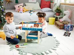 playtive kinder werkbank