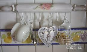 deco cuisine shabby décoration tous les messages sur décoration le monde shabby de