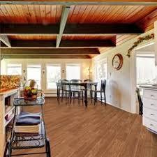 Gunstock Oak Hardwood Flooring Home Depot by Home Legend Gunstock Oak 3 8 In Thick X 5 In Wide X Varying