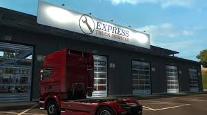 EXPRESS TRUCK SERVICES BIG GARAGE MOD -Euro Truck Simulator 2 Mods Vacuum Truck Services Rct Bins Republic Makes A Special Birthday Visit To 4year Storm Water Oregon Hydroexcavation Vac Black Gold Tank Rentals Transport Le Castellet Europart And New Truck Services Invited Customers 24 Hour Towing Service Tow Ajs Loaded Transporter Full Load Assam In Ahmedabad Maccullochs Opening Hours 11 Bridge Ave Ems On Site Tire Polley Top Quality Auto Heavy Duty Fleet And Rv Repair