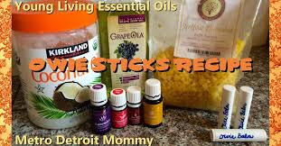 6th Edition Essential Oils Desk Reference Online by Metro Detroit Mommy My Accidental Essential Oil Journey Recipe