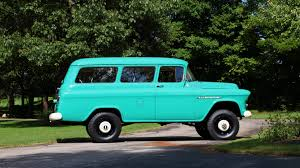 1955 Chevrolet Suburban Napco   F130   Kissimmee 2017 Split Personality The Legacy Classic Trucks 1957 Napco Chevrolet Napco For Sale Petite 1955 Chevy Truck 4x4 Truckss 4x4 For 1956 Gmc 44 At Motoreum Atx Car Pictures 10 Vintage Pickups Under 12000 Drive 1959 Great Big Into The Woods With 4x4s Way They Used Apache Manx Carsfor Cversion Red And White Model 12ton Pickup Crown Concepts Street Dreams