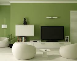 Asian Colors For Living Room