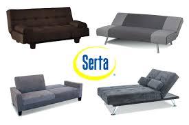 serta dream convertible sofa cornell shannon review thomas by