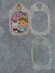 The Frosted Pumpkin Stitchery Facebook by Wips Stitch All Day