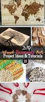 secret tricks to making any diy craft wood burning art wood