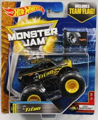 2017 Hot Wheels Monster Jam 1:64 Scale With Team Flag Black Titan ... Untitled1 Hot Wheels Monster Trucks Wiki Fandom Powered By Wikia Jam Team Firestorm Freestyle In Anaheim Ca Amazoncom Diecast 2016 164 Revs Up For Second Year At Petco Park Sara Wacker Apr Wheel Mutants J And Toys 2017 Case E March 3 2012 Detroit Michigan Us The