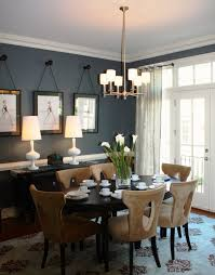 Glamorous Dining Room Wall Ideas 18 Decorating