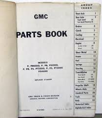1963-1967 GMC Dealer Parts Book Delivery Box Truck P PB PS PT 1000 ... Bulk Order Truck Parts Accsories Worktoolsusacom Commercial Success Blog Isuzu Box Meets The Needs Of Tool Trucks For Sale Used Mercedesbenz 1323l54ategoforparts Box Trucks Year 2003 Van Suppliers And Singlelid Delta Alinum Crossover Moore Thornton 1993 Intertional 9700 Tpi 18004060799 Truck Repairs Ca California East Bay Sf Sj 1 Dump Bodies 16 Foot Stock 226217978 Xbodies Husky Locks Best Resource