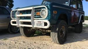 1974 Ford Bronco For Sale Near Cadillac, Michigan 49601 - Classics ... 1973 Ford Bronco Diesel Trucks Lifted Used For Sale Northwest 1978 Custom Values Hagerty Valuation Tool All American Classic Cars 1982 Xlt Lariat 4x4 2door Suv Sold Station Wagon Auctions Lot 27 Shannons 1995 10995 Select Jeeps Inc Will Only Sell Two Kinds Of Cars In America The Verge Modified 4x4 For Sale A Visual History The An Icon Feature 20 Fourdoor Photos 1974 Near Cadillac Michigan 49601 Classics
