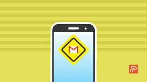 Doesn t Gmail Work My iPhone Here s The