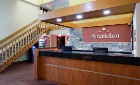 Ndsu Help Desk Number by Fargo Nd Hotels Americinn Fargo West Acres Hotel U0026 Suites