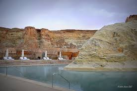100 Resorts Near Page Az Amangiri Canyon Point No Ordinary Resort