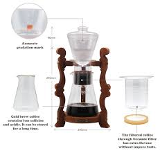 Introduction To Best Cold Brew Coffee Makers