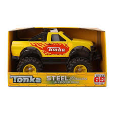 Tonka Pick Up Truck - Toys