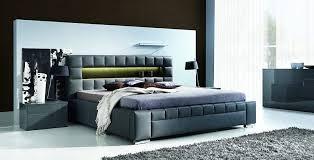 design luxus schlafzimmer set stilmöbel edelholz komplett schwarz sl06 neu
