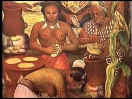 Famous Mexican Mural Artists by Diego Rivera And Famous Mexican Painters Youtube