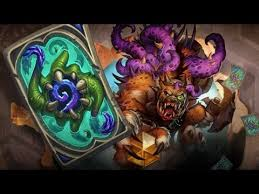 warlock aggro deck 2016 hearthstone season 25 road to legend april 2016 peddler