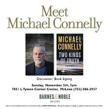 Michael Connelly On Twitter: