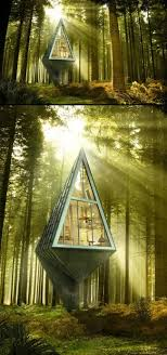 Forest Suburbia Is Inhabited By Self-sufficient Tree-like Homes ... Home Design Download Self Sufficient Plans Zijiapin Awesome Designs Pictures Interior Beautiful Earthship Gallery Decorating Ideas Sustaing In July 2009 The Simonsen Family Best How To Build A Selfsufficient Modular Modularheownerscom Exterior Beauteous Sustainable Marvelous Modern Style Pool New Photos Of 1 Smart House Baufritz First Certified Slovak Architects Design Selfsustaing Mobile Home Youtube Human And Plants Coexist In A Selfsufficient House Sweden Flood Proof Floats Over Australian Bushland