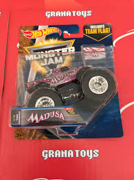 Madusa 3/10 Tour Favorites 2017 Hot Wheels Monster Jam - Grana Toys Nynj Giveaway Sweepstakes 4 Pack Of Tickets To Monster Jam Hot Wheels Trucks Wiki Fandom Powered By Wikia Monster Jam Xv Pit Party Grave Digger Youtube Madusa Truck 2 Perfect Flips Wildflower Toy Wonderme Pink 2016 Case H Unboxing Ribbon 124 Scale Die Cast Details About Plush 4x4 Time Champion Julians Blog Special 2017 Tour Wcw Worldwide Amazoncom 2001 El Toro Loco