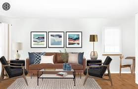 100 Modernist Interior Design Contemporary Rustic Midcentury Modern Living Room By