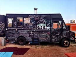 100 Best Austin Food Trucks 5614 The Unconventional Oven 365 Things To Do In TX