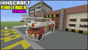 Minecraft Tutorial: How To Make A Fire Truck - YouTube Build The Clics Fire Engine Toy And Extinguish Any Clictoys Play Fire Truck Kit Brie Blooms 239pcs New City Ladder Firefighter Water 02054 Model A Engine For Children Toddler Fun Learning Lego Your Own Adventure With A Minifigure Adapted Truck Popular Among Fighters Scania Group How To Food Yourself Simple Guide Lego Nwt Let Go My Legos Pinterest Paper Of Stock Vector Illustration Of Scissors Mville Department Lowes Event