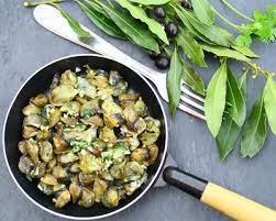 cuisiner les escargots de bourgogne recette cassolette d escargots
