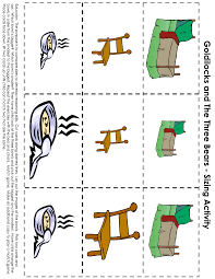 Goldilocks & The 3 Bears Size Activity | Bears Preschool ... 3d Printed Goldilocks And The Three Bears 8 Steps Izzie Mac Me And The Story Elements Retelling Worksheets Pack Drawing At Patingvalleycom Explore Jen Merckling Story Of Goldilocks Three Bears Pdf Esl Worksheet By Repetitor Dramatic Play Clipart Free Download Best Read Aloud Short Book Video Stories Online Kindergarten Preschool