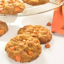 Libbys Pumpkin Orange Cookies by Oatmeal Pumpkin Spice Cookies Nestlé Very Best Baking