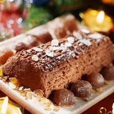 hervé cuisine buche marron hervé cuisine buche marron 44 images bûche pâtissière à la