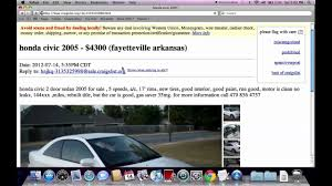 Trucks For Sale In Arkansas On Craigslist - Ray Bobs Truck Salvage ...
