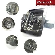 Rarelock Security Truck Lock Bus Lock Stailess Steel Professional ... Klein Tools 48 In Steel Tool Job Site Box54605 The Home Depot Tuff Box Truck Toolbox Replacement Locks Best Resource Boxes Saddle Contico Slick For Securing Vans Inlad Van Company Gaylords Lids Common Parts Used Craftsman Chest Lock Youtube Northern Equipment Deep Crossover With Pushbutton Extreme Protection Tutorial Slim Low Profile Gloss Black Replace On Husky Accsories Nova Technology