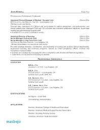 Cna Resume Summary Of Qualifications Example Resumes Examples Cover Letter Best