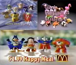 Mcdonalds Halloween Buckets by Halloween Bucket Photos Mcdonald U0027s Happy Meal Toys We Love