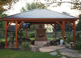 Tin Roof Outdoor Shelter   Pavilions San Antonio   Outdoor ... Backyard Bar Plans Free Gazebo How To Build A Gazebo Patio Cover Hogares Pinterest Patios And Covered Patios Pergola Hgtv Tips For An Outdoor Kitchen Diy Choose The Best Home Design Ideas Kits Planning 12 X 20 Timber Frame Oversized Hammock Hangout Your Garden Lovers Club Pnic Pavilion Bing Images Pavilions Horizon Structures Outdoor Pavilion Plan Build X25 Beautiful