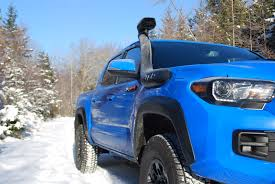 Review: 2019 Toyota Tacoma TRD Pro – WHEELS.ca