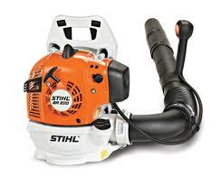 Stihl BR 200 CA Backpack Blower