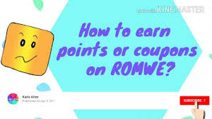 How To】 Get Free Romwe Points Fashion Coupons Discounts Promo Coupon Codes For Grunt Style Coupon Code 2018 Mltd Free Shipping Cpap Daily Deals Romwe Android Apk Download Romwe Deck Shein Code 90 Off Shein Free Shipping Puma Canada Airborne Utah Coupons Zaful Discount 80 Student Youtube Black Friday 2019 Ipirations Picodi Philippines