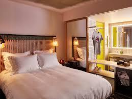 100 Hotel Mama Paris In Paris Shelter West Opening December 2019