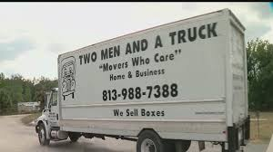 100 2 Man And A Truck Two Men And A Movers Arrested Accused Of Stealing 75000 In