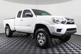 Toyota Tacoma 2013 For Sale Fresh New And Used Toyota Trucks For ...